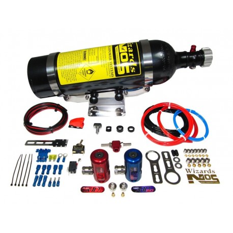 WON SB150i Nitrous Kit