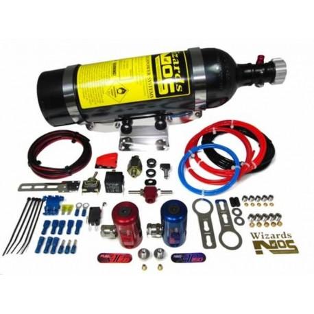 WON SB150Ti Nitrous Kit