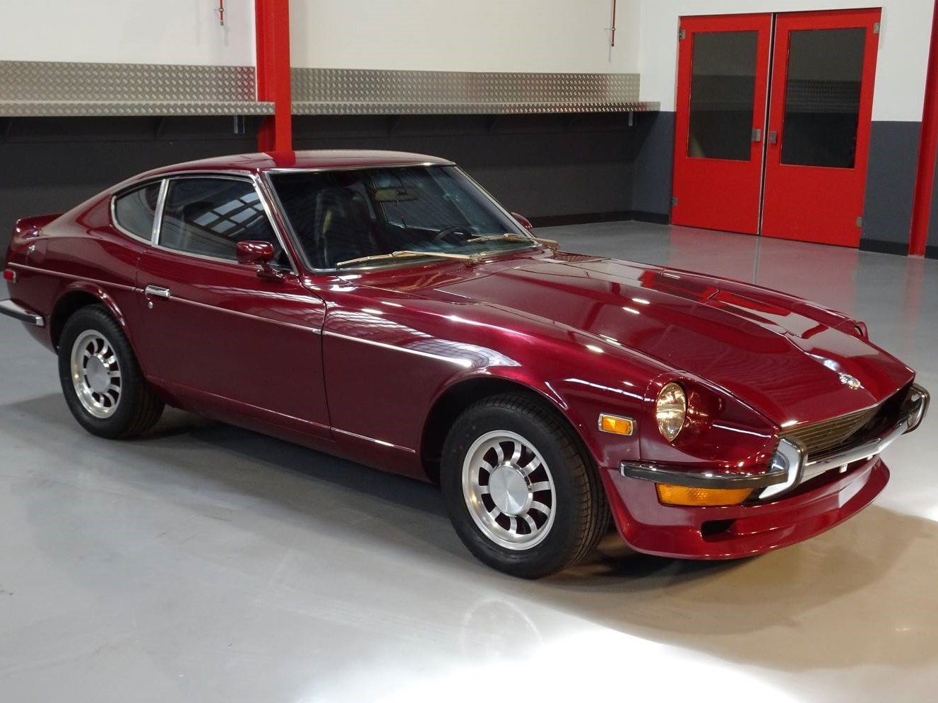240Z Edition One